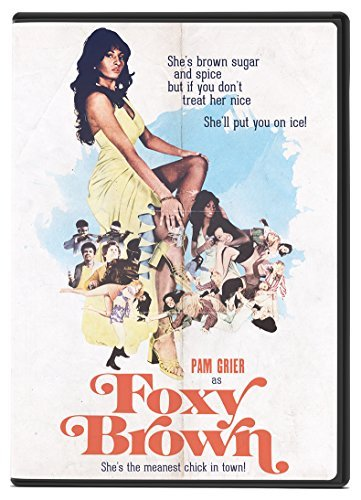 Foxy Brown Foxy Brown Grier Fargas Brown