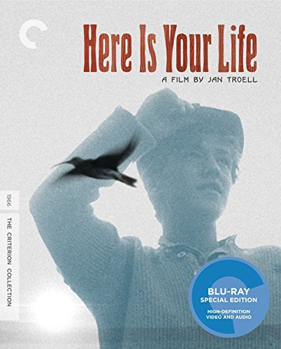 Here Is Your Life Here Is Your Life Blu Ray Nr Criterion Collection