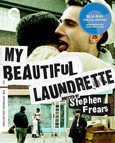 My Beautiful Laundrette Warnecke Day Lewis Jaffrey Blu Ray R Criterion Collection