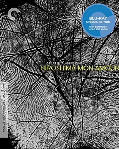 Hiroshima Mon Amour Hiroshima Mon Amour Blu Ray Nr Criterion Collection
