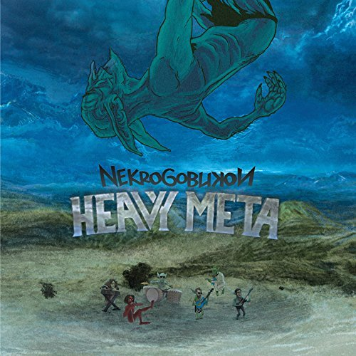 Nekrogoblikon Heavy Meta Explicit Version