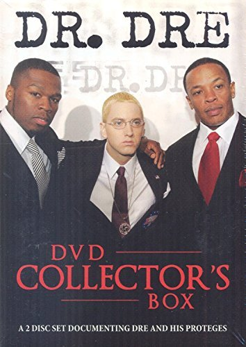 Dr. Dre DVD Collector's Box