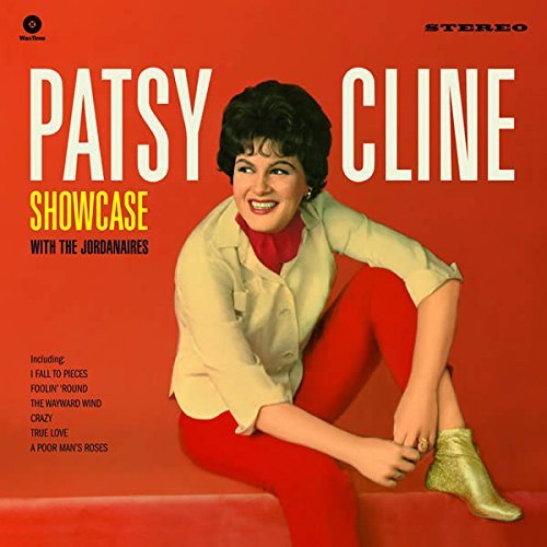 Patsy Cline Showcase Import Esp