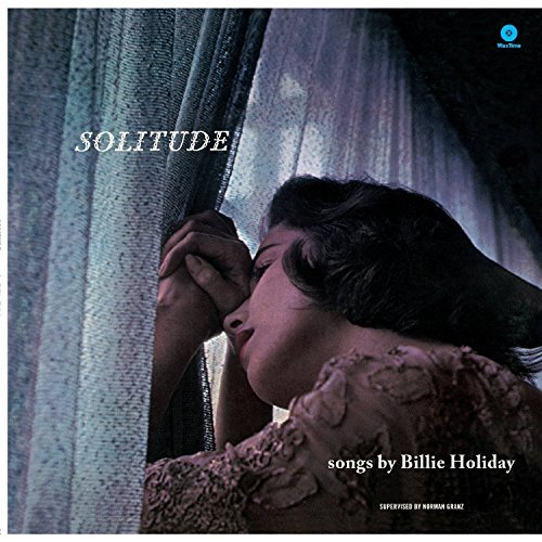 Billie Holiday Solitude Import Esp