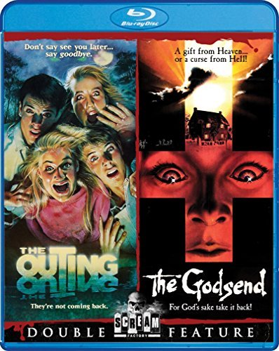 Outing Godsend Double Feature Blu Ray R