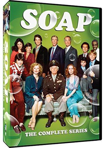 Soap Soap The Complete Series Complete Series
