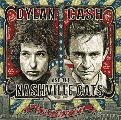 Cash And The Nashville Cats A New Music Ci Dylan Dylan Cash & The Nashville Cat Dylan Cash And The Nashville Cats A New Music Ci