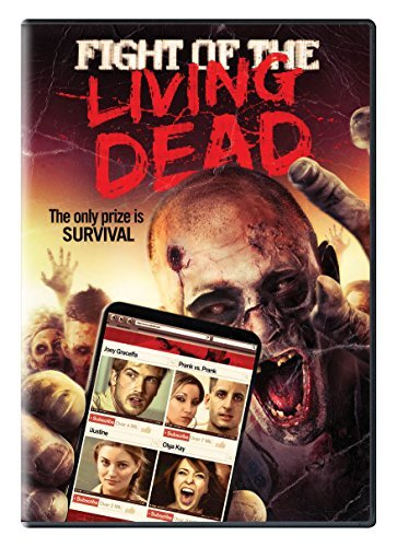 Fight Of The Living Dead Fight Of The Living Dead Fight Of The Living Dead
