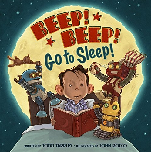 Todd Tarpley Beep! Beep! Go To Sleep!