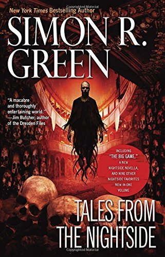 Simon R. Green Tales From The Nightside