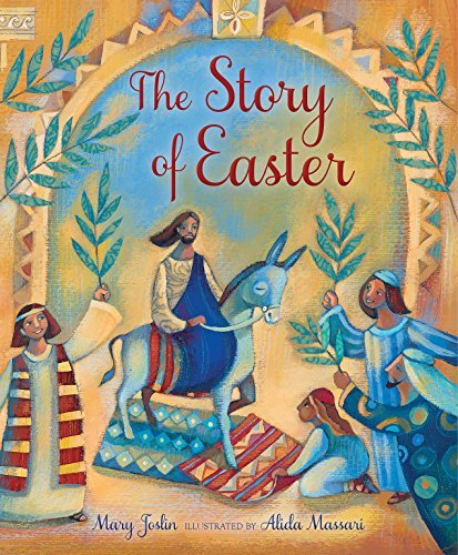 Mary Joslin The Story Of Easter