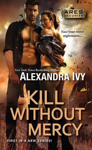 Alexandra Ivy Kill Without Mercy