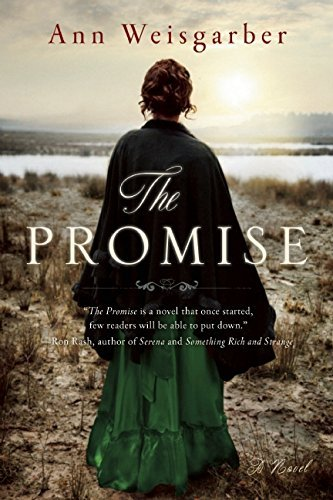 Ann Weisgarber The Promise