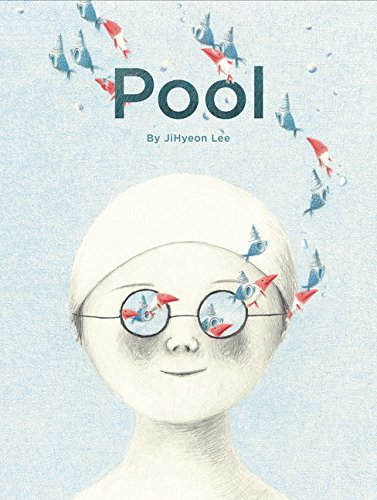 Lee Jihyeon Pool