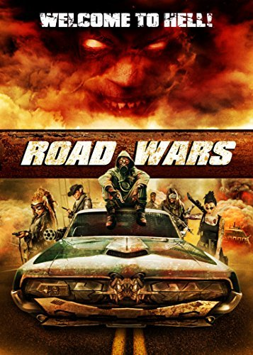 Road Wars Road Wars DVD Nr