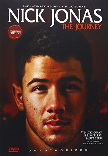 Nick Jonas Journey