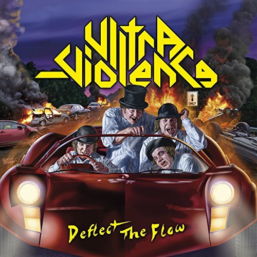Ultra Violence Deflect The Flow