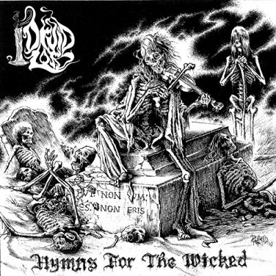 Druid Lord Hymns For The Wicked Hymns For The Wicked