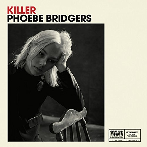 Phoebe Bridgers Killer Limited To 550 Killer