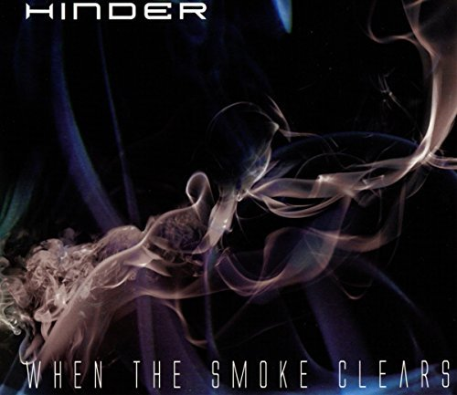 Hinder When The Smoke Clears