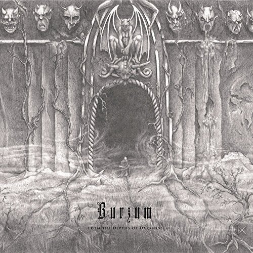 Burzum From The Depths Of Darkness