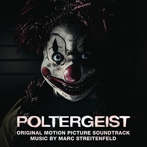 Poltergeist (2015) Soundtrack Music By Marc Streitenfeld