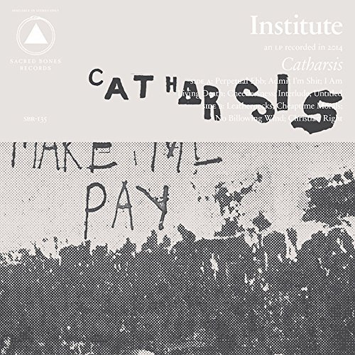 Institute Catharsis