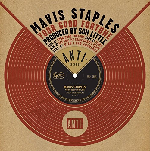 Mavis Staples Your Good Fortune (limited Ed Your Good Fortune