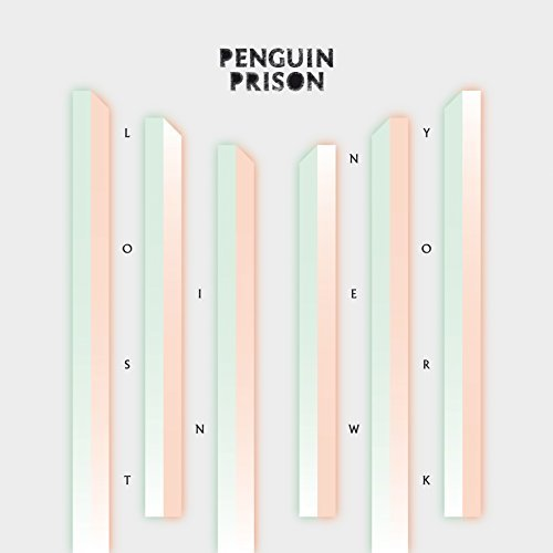 Penguin Prison Lost In New York
