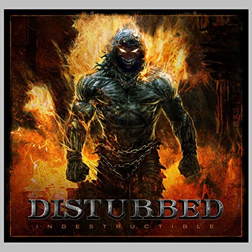 Disturbed Indestructible Indestructible