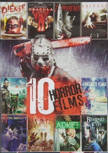 Vol. 4 10 Film Horror Collecti 10 Film Horror Collection Nr