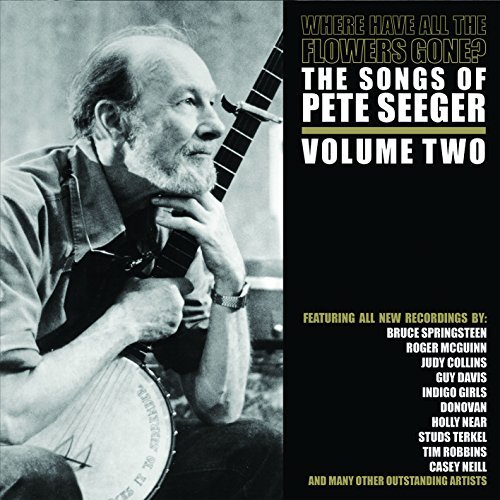 Pete Seeger Where Have All The Flowers Gon