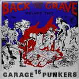 Back From The Grave Vol. 2 Back From The Grave