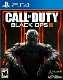 Ps4 Call Of Duty Black Ops 3 Call Of Duty Black Ops 3