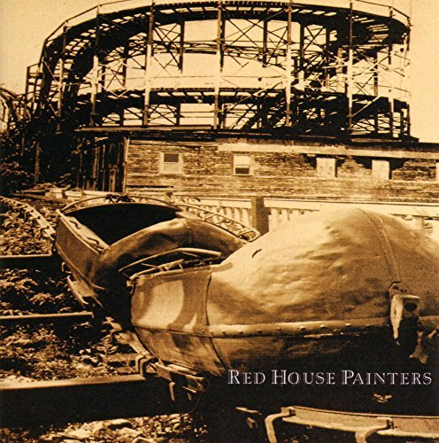 Red House Painters Red House Painters (rollercoaster) Red House Painters (rollercoaster)