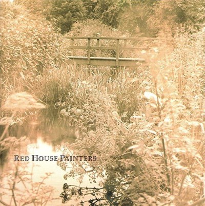 Red House Painters Red House Painters (bridge) Second S T Album