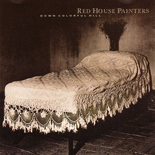 Red House Painters Down Colorful Hill