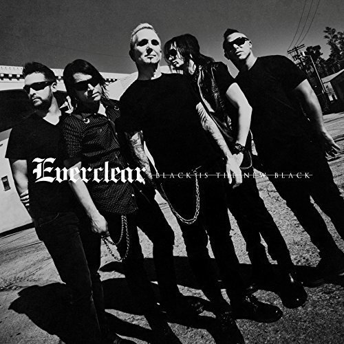 Everclear Black Is The New Black Explicit Version Black Is The New Black