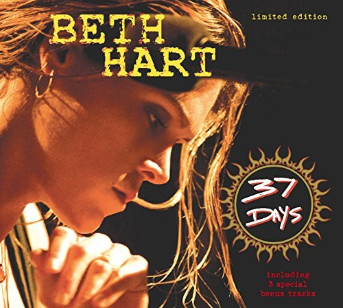 Beth Hart 37 Days 2 Lp