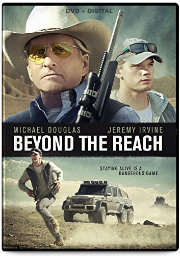 Beyond The Reach Douglas Irvine Douglas Irvine