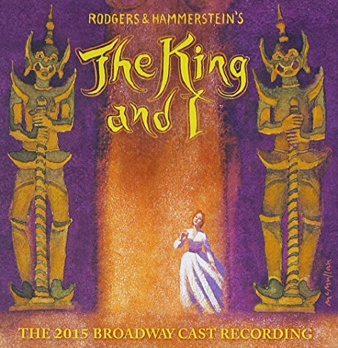 King & I Cast Recording
