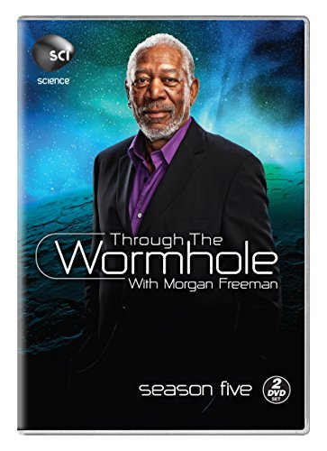 Through The Wormhole With Morgan Freeman Season 5 DVD Season 5