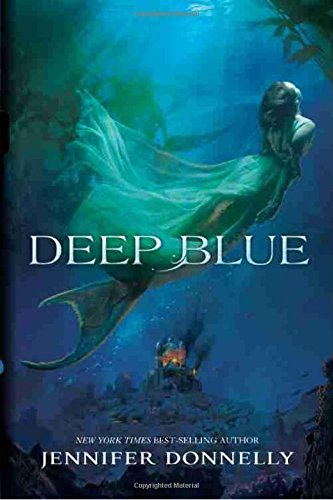 Jennifer Donnelly Waterfire Saga Book One Deep Blue