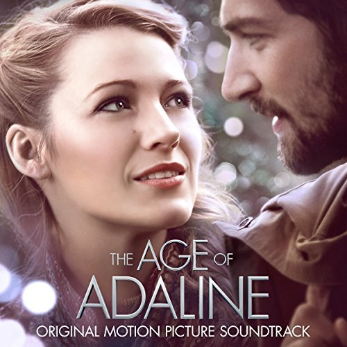 Age Of Adaline O.S.T. Age Of Adaline O.S.T.