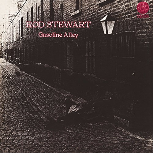 Rod Stewart Gasoline Alley