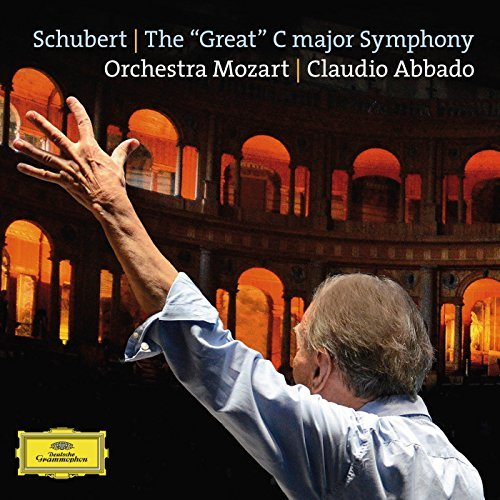 Schubert Abbado Orchestra Great C Major Symphony D 944
