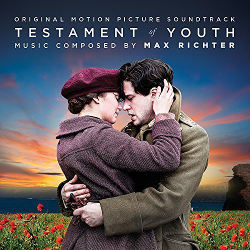 Testament Of Youth Testament Of Youth O.S.T. Soundtrack