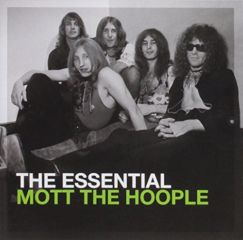 Mott The Hoople Essential Mott Hoople Import Eu 2 CD