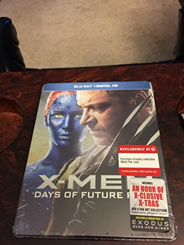 X Men Days Of Future Past (tg) X Men Days Of Future Past (tg)