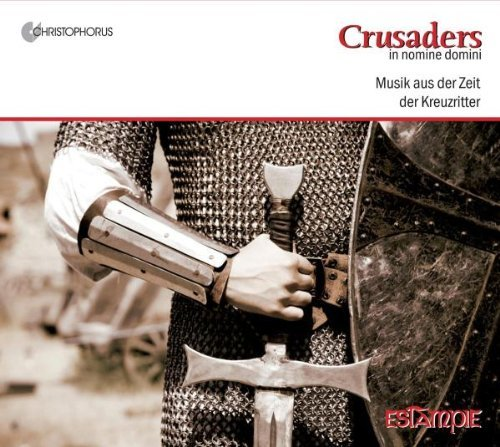 Estampie Crusaders In Nomine Domini Estampie